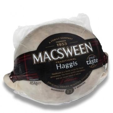 Macsween Haggis (various sizes)