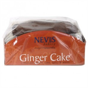 Old Fashioned Ginger Cake 300g