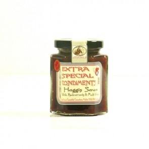 Haggis Sauce with Malt & Redcurrant 210g