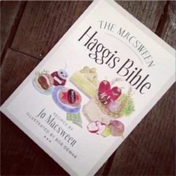 The Haggis Bible
